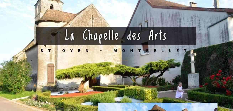 La-chapelle-des-arts construisons-votreweb.fr
