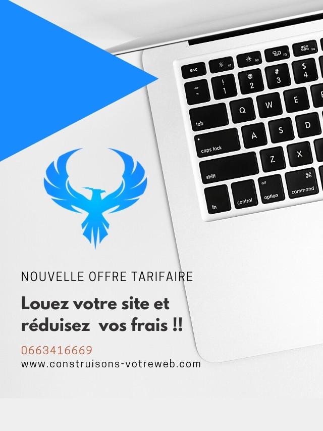 Location de site internet chez Construisons-votreweb.fr
